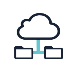 Icon: Cloud Documents