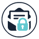 Icon: Secure Mail